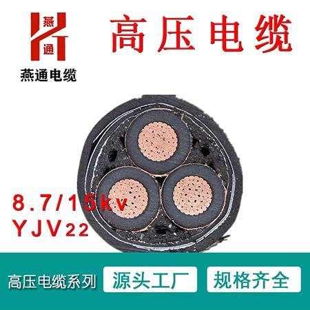 重庆高压电缆